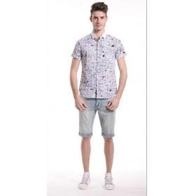 Шорты Style Guide Jeans мужские