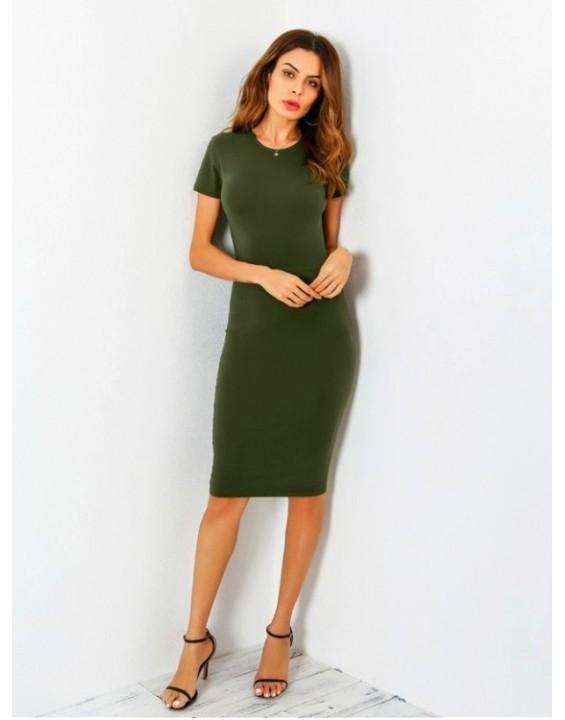 4c8294bacf6 Платье стрейчевре Mix Limited купить в Новосибирске. Платья женские ...
