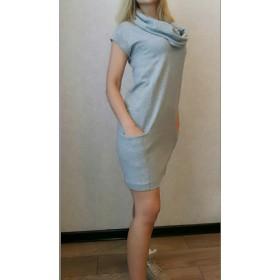 Платье Moda International