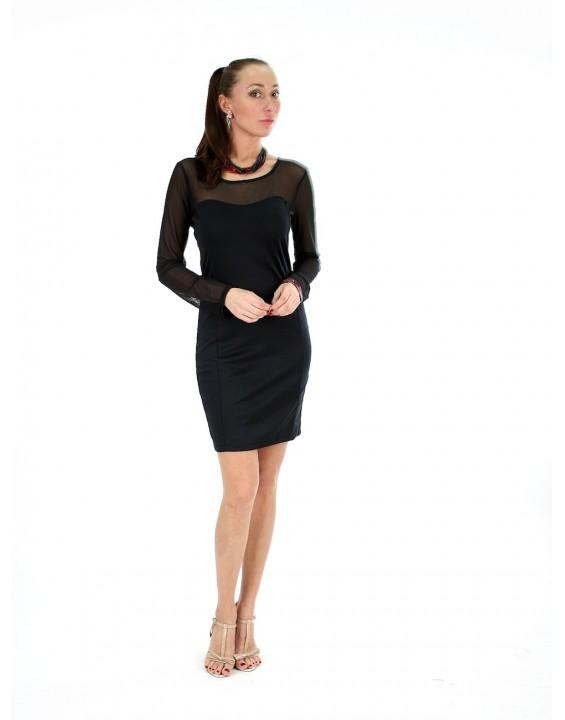 89d80264f5e Коктейльное платье Vero moda купить в Новосибирске по выгодной цене ...