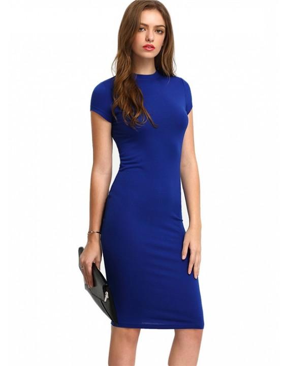 Платье трикотажное Mix Limited